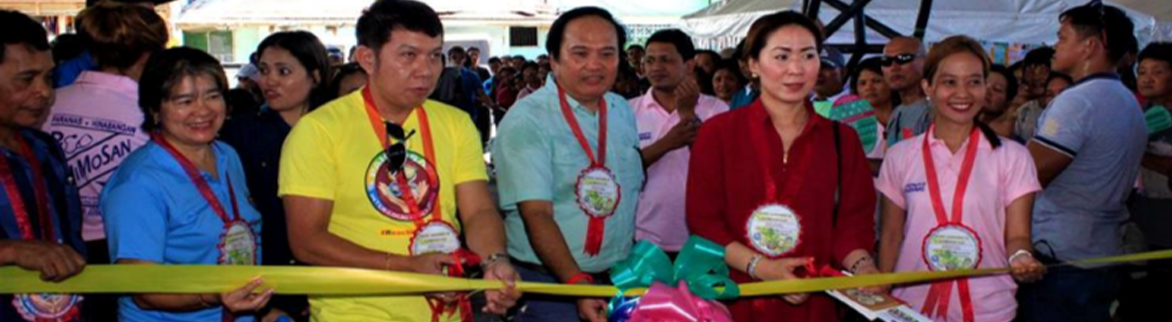 pahimosan inter_local_healthzone_cutting_ribbon