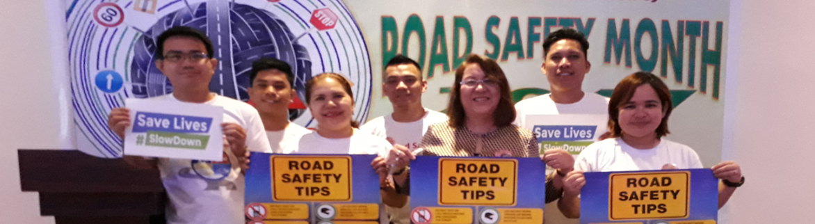 Road Safety Month_Symposium of RTI